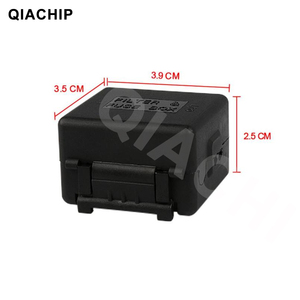 Image 3 - QIACHIP DC 12V 1 CH Wireless Remote Control Relay Switch Module Learning Code DC 12V RF Superheterodyne Receiver 1CH Controller