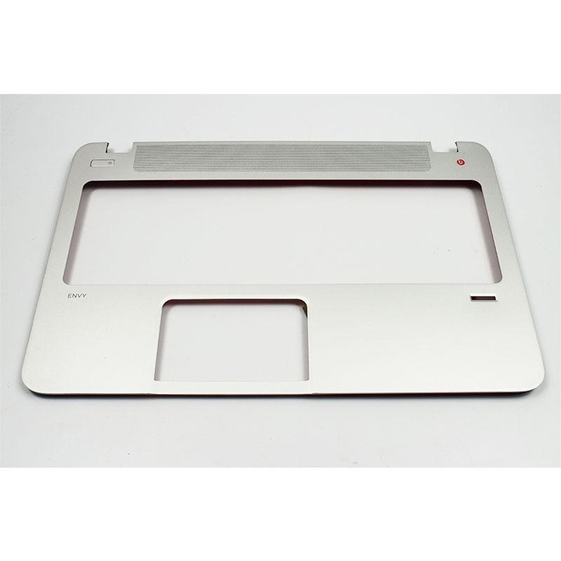 Used Laptop Palmrest Upper Case For HP Envy 15 J 15 J013CL 15 J053CL J063CL keyboard Palmrest top cover 720570 001 6070B0664001
