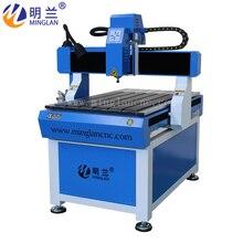 3-axis-TBI-Screw-Machine cnc milling machine 6090/1325 wood cnc router