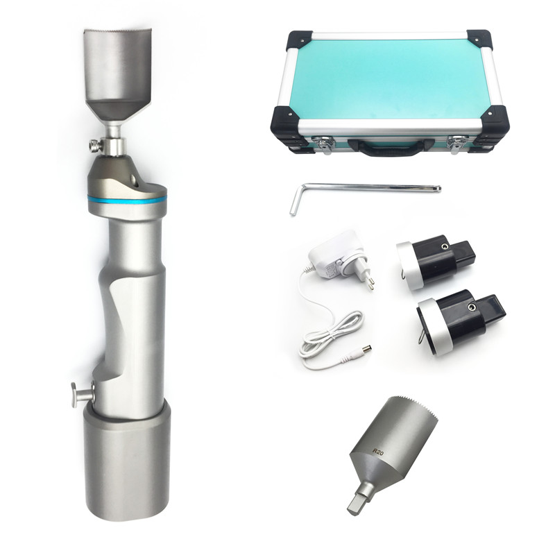 Veterinary TPLO Saw Electric Power Drill Tools Orthopedic Instruments