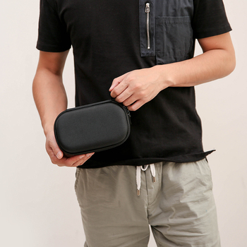 Storage Bag Carrying Case for DJI Mavic Mini Drone Remote Controller Waterproof Protector Compact Portable Hardshell Box Handbag 2