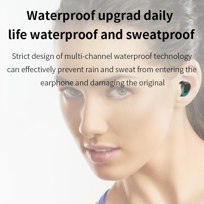 cheapest ZEALOT B19 Headphones LCD Display HiFi Bass Stereo Earphone Bluetooth Wireless Headset With Mic FM Radio TF Card Slot Headphones