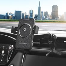 10W magnetyczna bezprzewodowa ładowarka samochodowa góra dla iPhone 12 12Pro Mag bezpieczna bezprzewodowa ładowarka uchwyt samochodowy telefon AirVent przyssawka stojak tanie tanio DEAOKE CN (pochodzenie) Black Electric Qi QC4 0 QC2 0 qc1 0 QC3 0 PD 1 x USB 9V 2A 12V 5A 5V 2A 9V 1 2A 5V 2A 12V 1 5A
