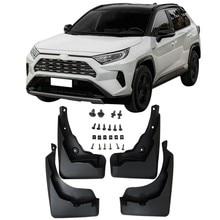 Garde-boue garde-boue garde-boue garde-boue pour Toyota RAV4 2019 2020
