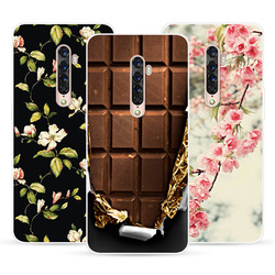 На Алиэкспресс купить чехол для смартфона for oppo reno 2 phone case soft tpu silicone cover protective printed case for oppo reno 2 cover