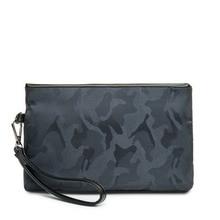 Trendy New Men's Bag Casual Envelope Bag Camo Clutch Bag Waterproof Men's Bag Fashion Envelope Bag Men's Clutch Bag Fashion клатч upixel soho envelope clutch wy b010 серый голубой