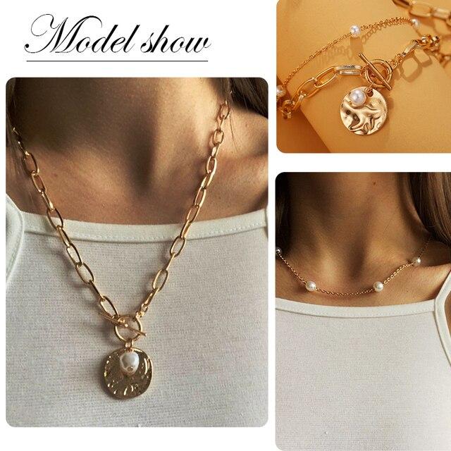 multi-layer elegant necklace 2