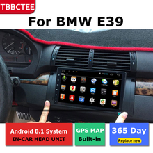 Android Car GPS Navigation For BMW E39 E53 E38 1994~2006 Car dvd player BT RDS Mlutimedia player Navi 2Din WiFi 17 pin 40 pin connector special extension kit cable for bmw e38 e39 e46 e53 huifei kgl series car dvd player radio gps navi