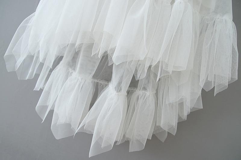 73-14-High Low Flower Girl Dress