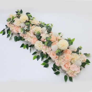 Angela flower Artificial & Dried Flowers Pink D