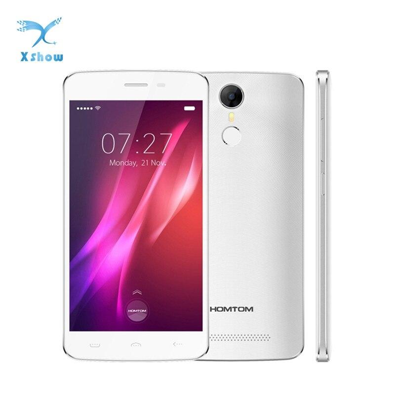 Homtom HT27 Smartphone 8GB 1GB GSM Quad Core 8MP New Android Rom-Camera 6-3000mah MTK6580