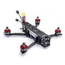 IFlight TITAN DC5, Drone de course de 222mm 4s/6s HD FPV, BNF succex d F7 50A, pile XING E 2207/2450 kv, moteur dhélicoptère, jouet