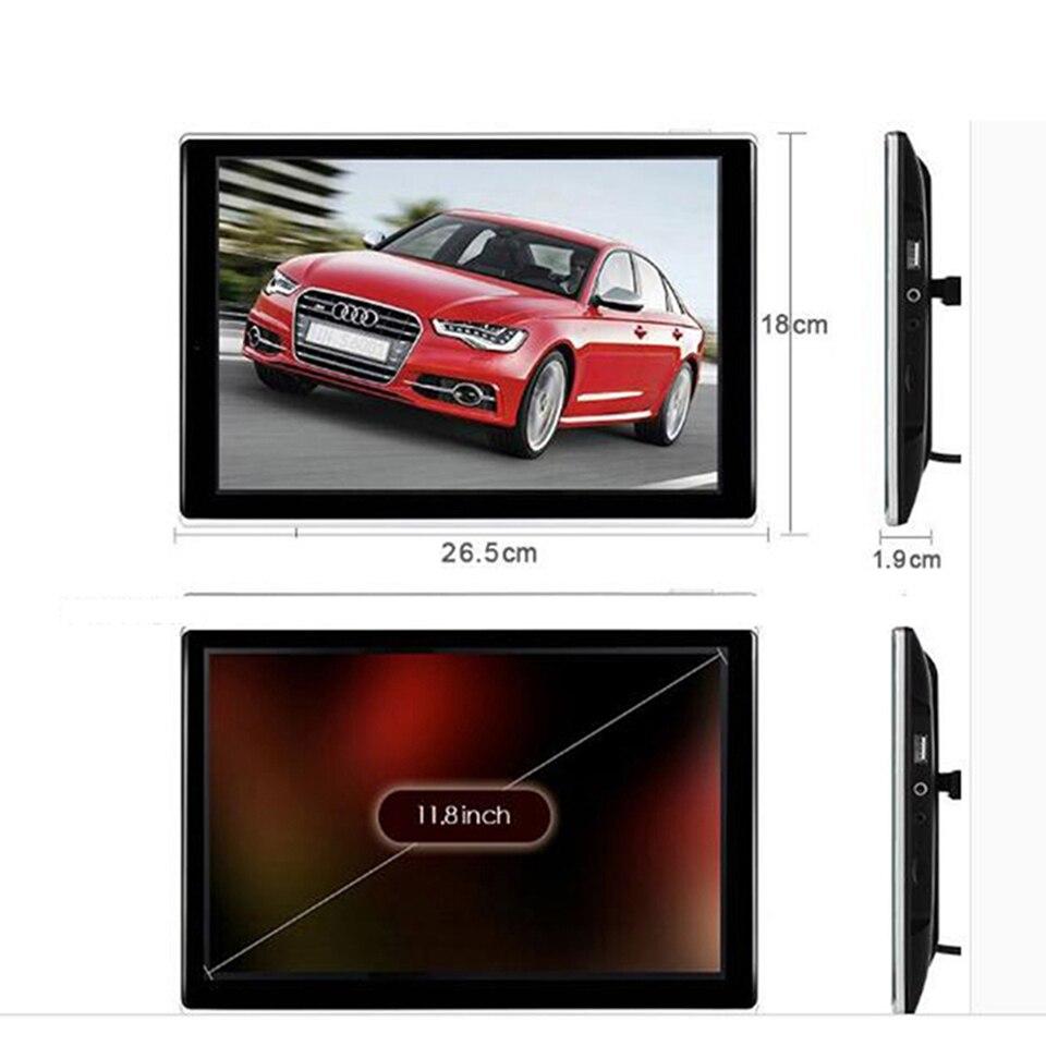 Receptor de TV para carro