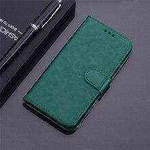 Чехол-Бумажник Флип A10 A20 A30 A40 A50 кожаный чехол для Samsung Galaxy J3 J5 J7 J1 A5 J4 J6 S10 S9 S8 плюс J2 Core чехол