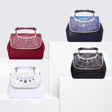 цена на Sweet princess lolita handbag vintage constellation embroidery inclined shoulder bag kawaii girl gothic lolita bag loli cosplay