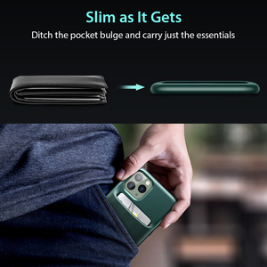 Image 5 - ESR kılıfı iPhone 11 Pro Max kart yuvası kılıf cüzdan marka iş koruyucu arka kapak iPhone 11 pro max lüks Funda