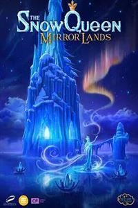冰雪女王4:魔镜世界[HD1280高清国语|原声中字版]