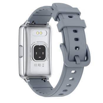 2021 Smart Watch Men 1.57inch Full Touch Heart rate Monitor Sport Fitness IP67 Waterproof Bluetooth Answer Call Smartwatch Women 2