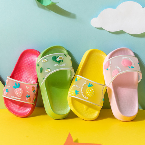 chinelos bonitos para menino menina princesa