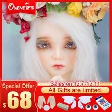 Fairyland Minifee Rendia FairyLineตุ๊กตาBJD 1/4รุ่นหญิงตาMSDเรซิ่นLittlemonica Dollmore Lutsของเล่นShop