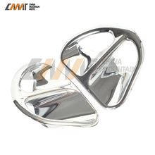 Chrome Motorcycle Accessories Parts Fair