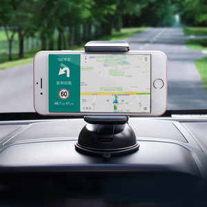 Car Phone GPS Holder Windshiel