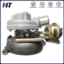 Turbo Zd30ddti Patrol Nissan for Terrano-Ii GT2052V DI 14411VS40A 724639-5006S NEW