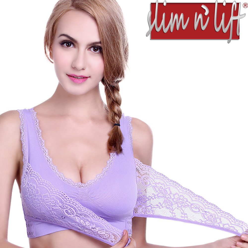 Caramia Genie Push Up Bra - A Bra That's Supporting And Flattering Yet So Comfortable.