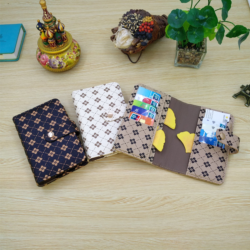 Planner Cover a7  Journal Cover Card Folder Leather Organizer Booklet Folder Creative Notebooks Cover(12PCS))