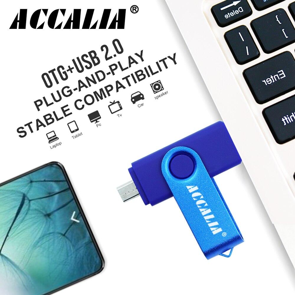 Flash Usb 2.0 OTG 3 IN 1 Pen Drive 64GB 128GB Cle Usb Flash Drive 32GB 16GB Pendrive 8GB 4GB Memoria Usb Stick Multifunction Key