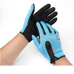 Motorcycle Gloves Touch Screen Winter Full Finger For ktm rc 200 690 1290 super duke r exc 300 300 tpi sx 85 990 adventure