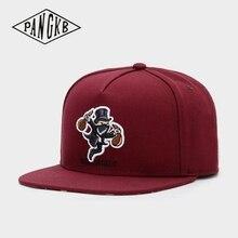 Snapback Hat Sun-Baseball-Cap PANGKB Women Adjustable Brand Adult Casual for Outdoor