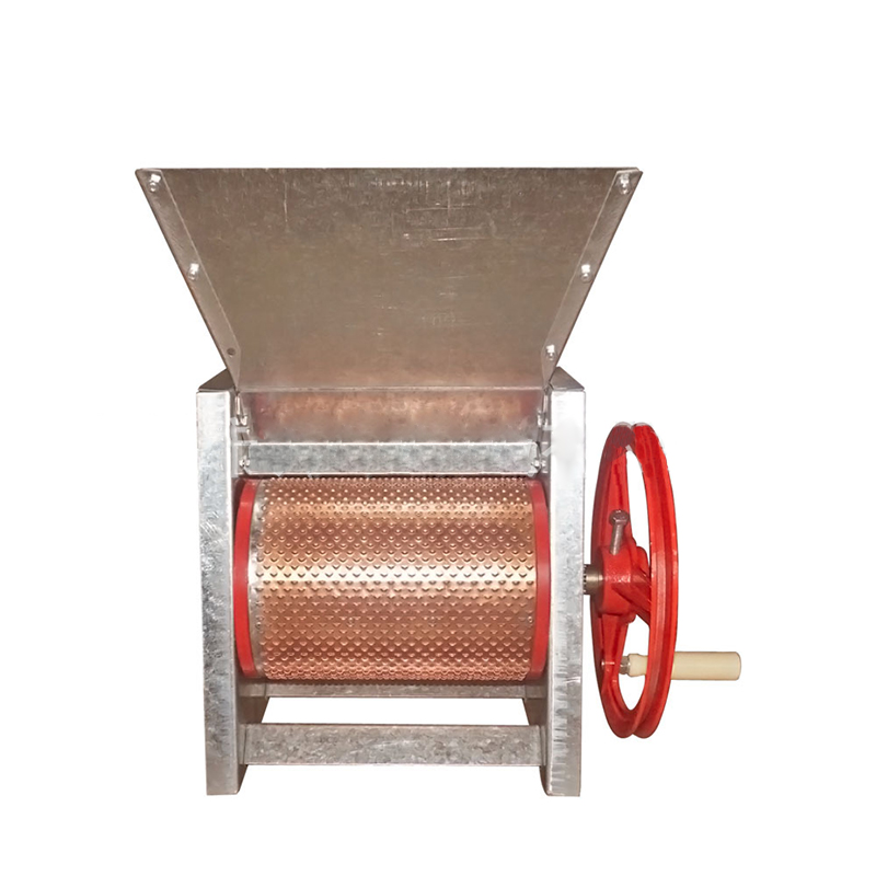 30-100kg/h Manual coffee bean peeling machine Coffee bean fresh fruit processing machine Peeling rate> 98%