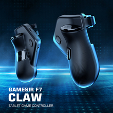 GameSir F7 Claw Tablet Game Controller, Plug and P