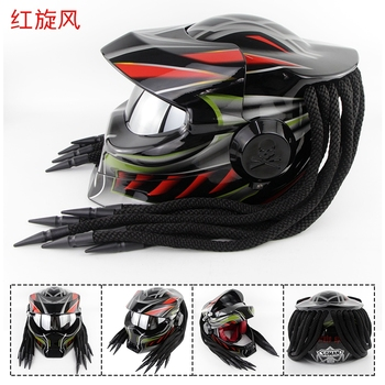 #126 High quality motorcycle carbon fiber helmet FOR yamaha tdm 850 suzuki sv1000 zzr 400 DUCATI 1199 r1200rt moto accessories