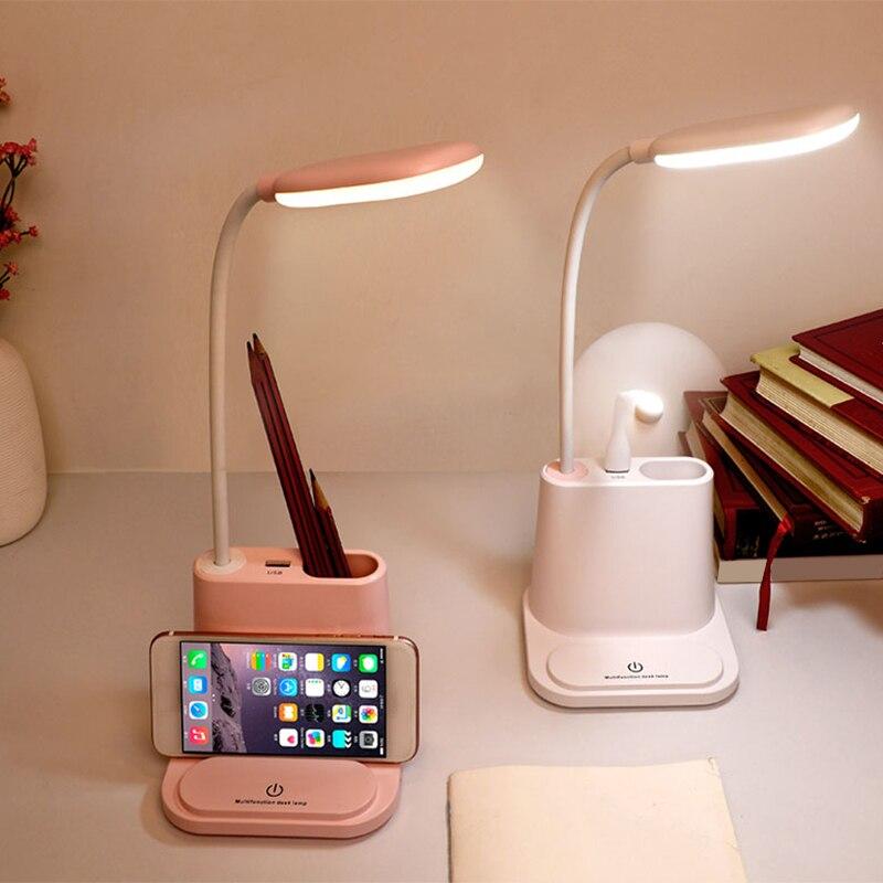 recarregavel led desk lamp contato escurecimento ajuste 04