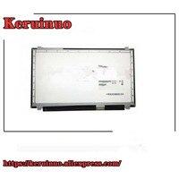 15.6 Tela Do Laptop LEVOU B156XW04 V5 fit b156xw04 V2/V3/V6 B156XTN02.0 LP156WHB-TLA1 LP156WH3 -TLS1/TLA1/TLE1/TLSA 40PIN 1366*768