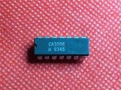 5pcs/lot CA3086 3086 DIP-14 New original