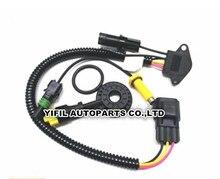 Diesel Fuel Filter Sensor Core Sensor Detector WKW500080 For LAND ROVER DISCOVERY 3 4 RANGE ROVER SPORT 2005 2013 3.0 V6