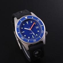 Steeldive 1979 サメNH35 ダイバー腕時計 200 メートル自動腕時計メンズ腕時計 2020 新機械式時計男性防水腕時計ダイビング