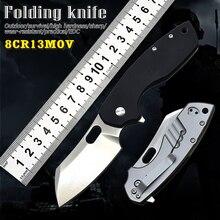 5315 складной нож для улицы 8cr13 стальной карманный кемпинга