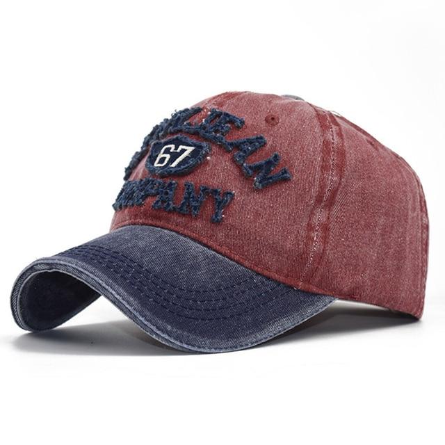 [northwood] high quality cotton washed baseball caps mens summer dad hats hip hop cap bone gorras para hombre women caps