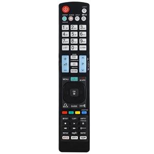 Image 1 - Mando a distancia adecuado para Lg TV AKB73756502 42LA667 42LA6678AEU 42LA667S 42LA690 Huayu
