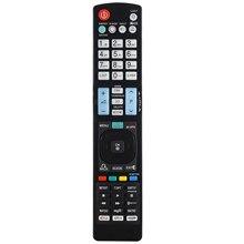 Télécommande adaptée pour Lg TV AKB73756502 42LA667 42LA6678AEU 42LA667S 42LA690 Huayu