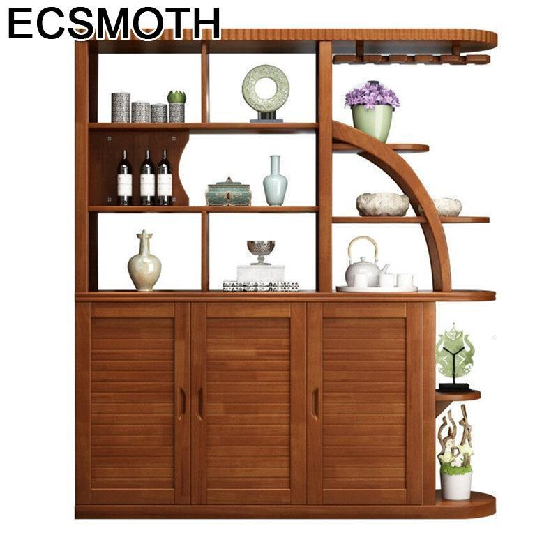 Da Esposizione Adega Vinho Mesa Cocina Desk Armoire Mobilya Living Room Sala Salon Mueble Furniture Shelf Bar Wine Cabinet