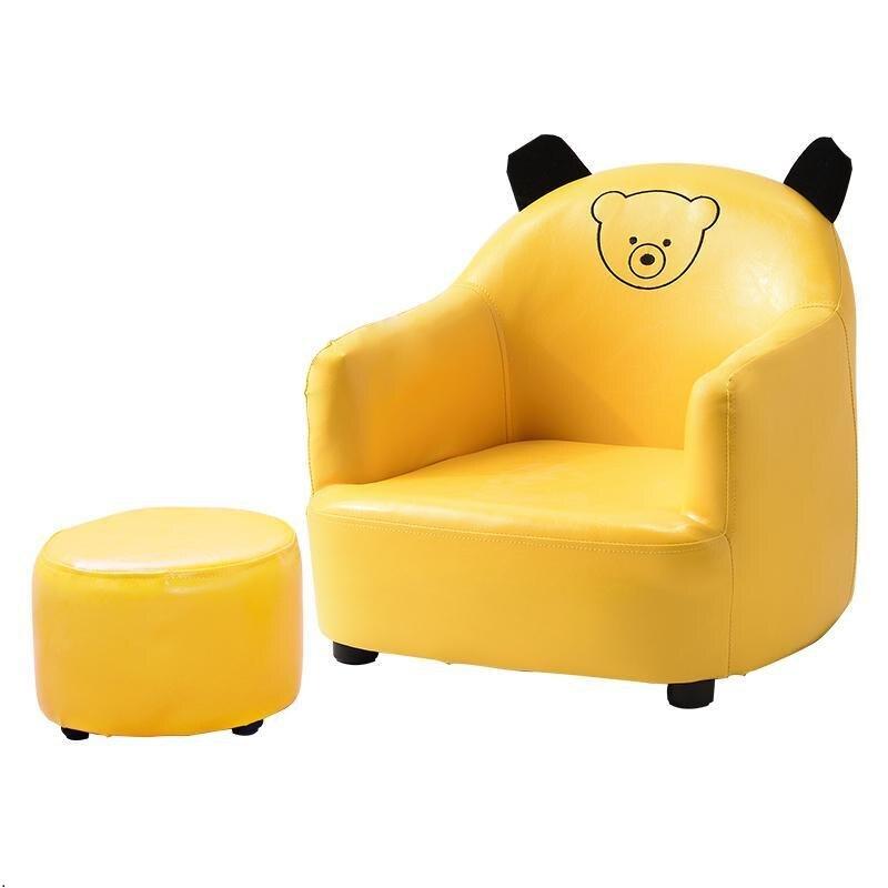 Bag Divan Lazy Boy A Coucher Princess Chair Recamara Kids Silla Princesa Baby Infantil Children Chambre Enfant Child Sofa