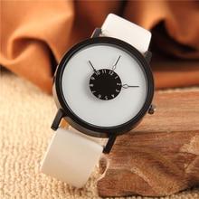 Fashion Women's Watch Luxury Crystal black White Watches Women dress Crystal Womens Luxury Leather Strap Quartz Wrist Watch noble lady crystal quartz wrist watch white strap