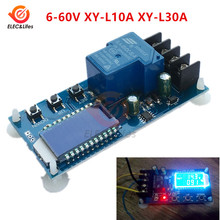 Control-Module Protection-Board Charging-Control Lithium-Battery-Charger Overcharge Lead-Acid
