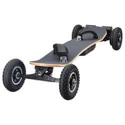 SYL-08 V2-patinete eléctrico todoterreno, con Motor de 38 km/h y mando a distancia, de 1800W, patinete de batería de 11Ah, 36V