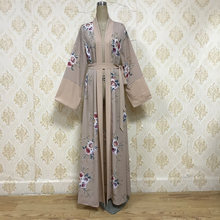 F831eid mubarak мусульманская абайя Исламская африканская одежда